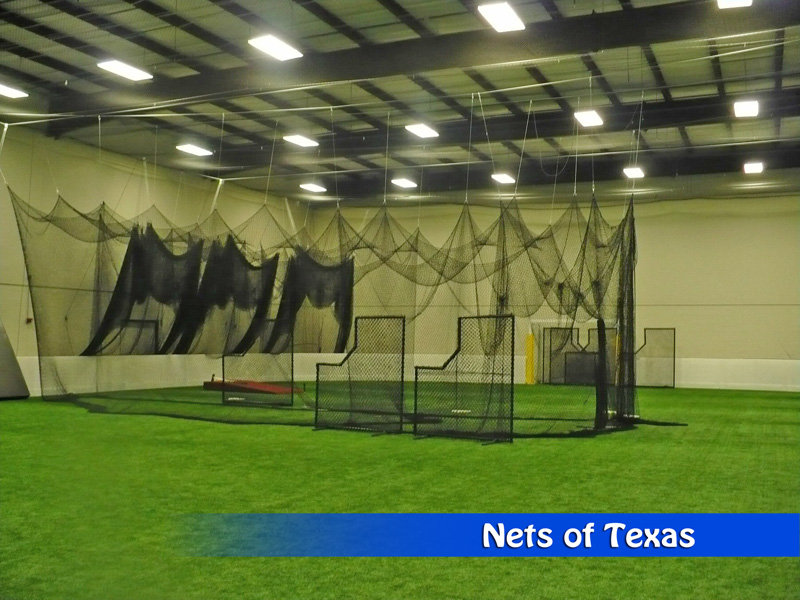 Indoor Sports Facility Business Plan