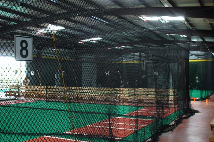 Emejing Indoor Batting Cages Denver Contemporary - Interior Design ...